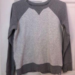 Eddie Bauer women's sweater XS